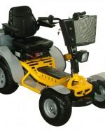 scooter disabili napoli