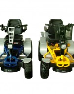veicoli elettrici 4 ruote campania